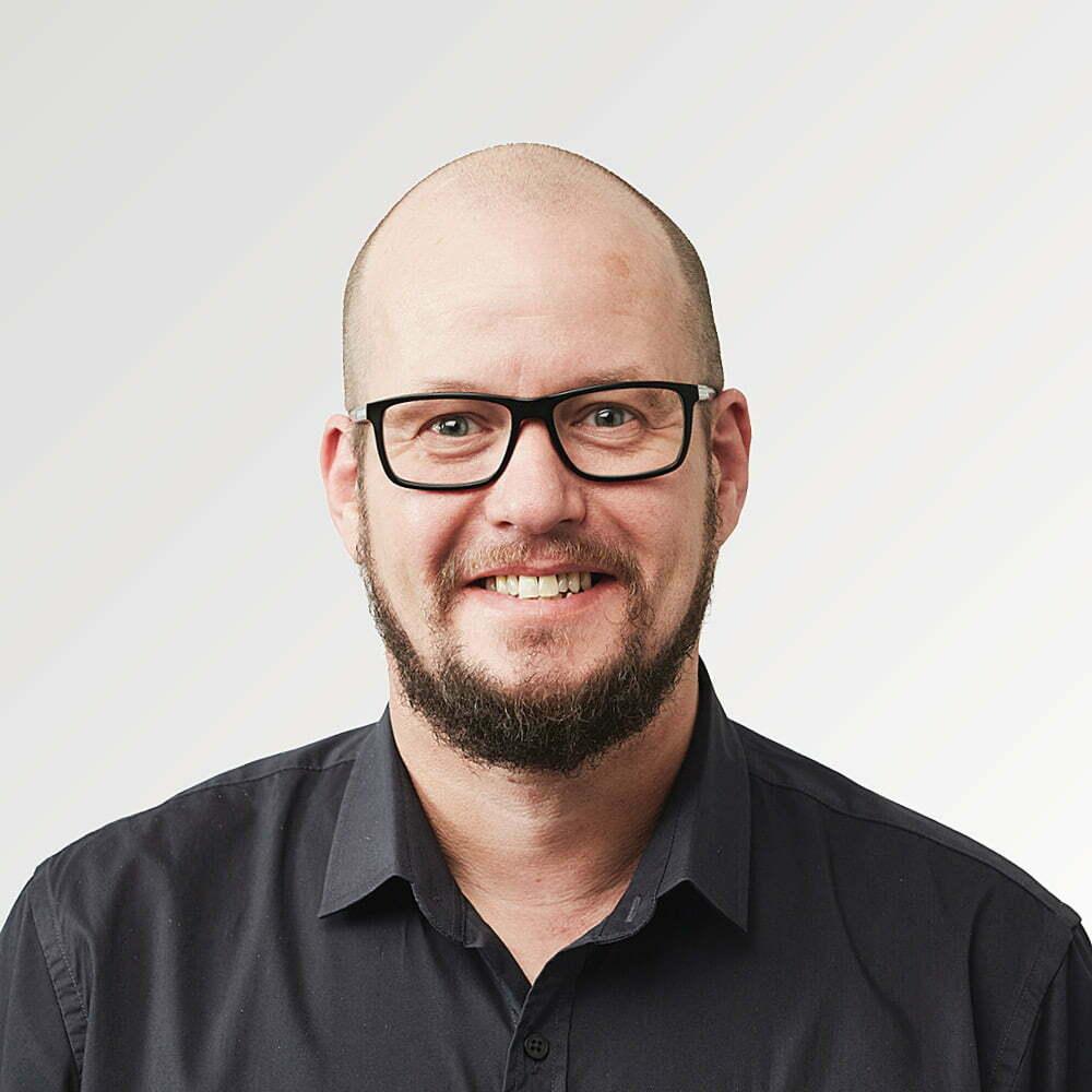 Glen Brearey, Group General Manager