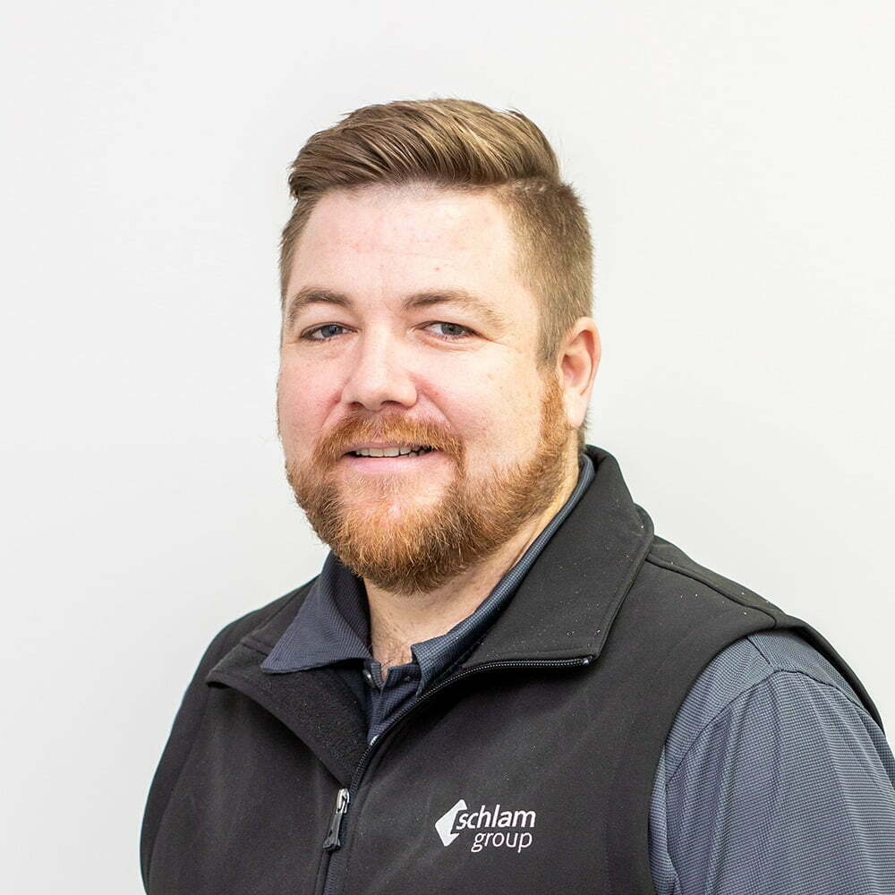 Ryan Schlam, Founder and Director